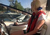 Boater Skills Training