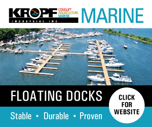 Kropf Floating Docks