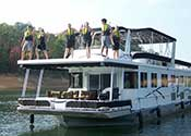 Houseboat Dangers