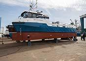 Bracewell Tugboats