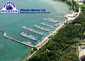 Wiarton Harbour Project