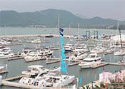 Boat Show And Festival