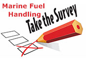 Marine Fuel Handling Survey