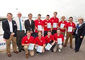 Superyacht Apprentices
