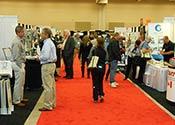 CC Marine 2014 Trade Show