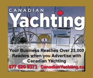 Advertise Your Business with Canadian Yachting