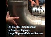 Seawater Piping