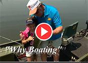 Mercury Fishing Kids