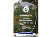 Navigator Award