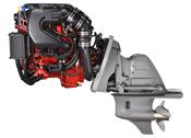 240 V6 Port