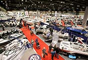 2015 Seattle Boat Show