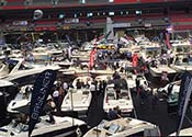 2015 Vancouver Boat Show