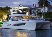 Aquila Power Catamaran