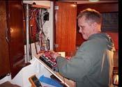 Marine Electronics Training