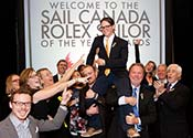 Rolex Sailor of the Year