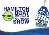 Hamilton Boat Show