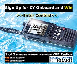 Win a VHF Radio Contest