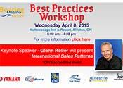 Dealer Best Practices