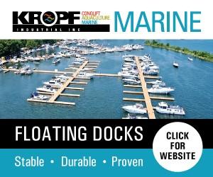 Kropf Floating Docks