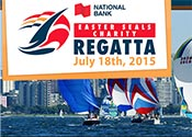 Easter Seals Regatta 2015