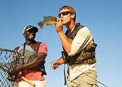 Fishing Week