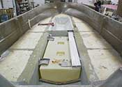 Marine Flotation Foam