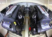 Mercury V8