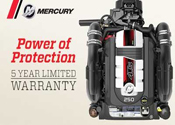 Mercury Warranty