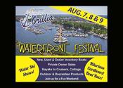 Port of Orillia Festival