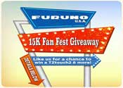 Furuno Contest