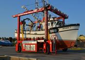 60 ton conolift