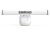 Simrad Compression Radar