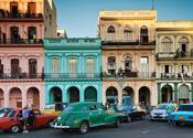 Boat To Cuba