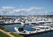 Marina For Sale
