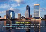 ABYC Standards Week