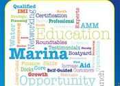 Marine Management Course