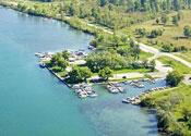 Niagara Parks Marinas