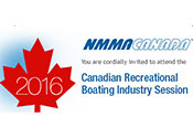 NMMA Canada Industry Breakfast