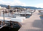 Highspeed Boat Lift