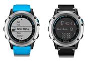 Quatix 3 Marine Watch