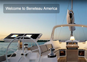 Beneteau CSI Awards