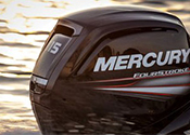 Mercury Marine Marketers