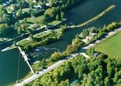 Bolsover Dam Lock37