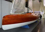 Boot Sailboat