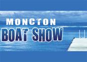 Moncton Boat Show 2016