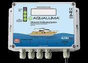Aqualuma Antifouling System