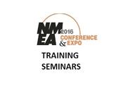 NMEA Training 2016