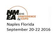 NMEA Naples 2016