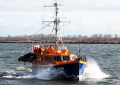 Steveston Lifeboat
