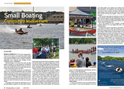 Summer issue of Boating Industry Canada magazine